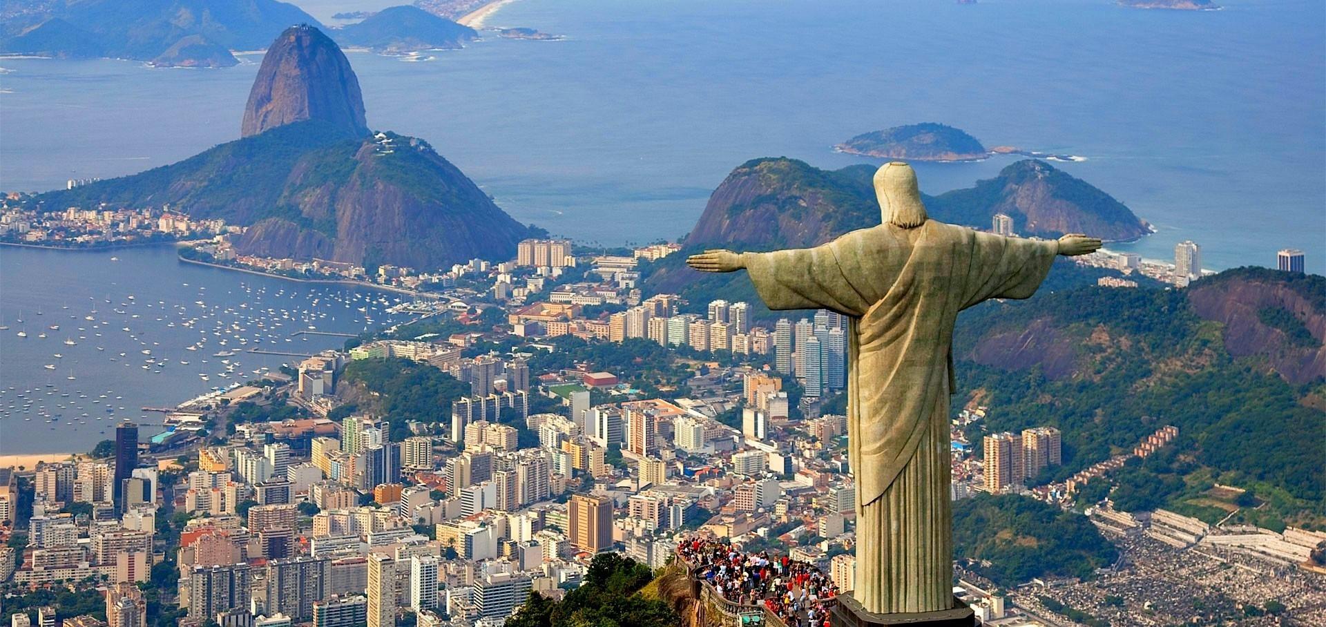 Бразилия и Аржентина
