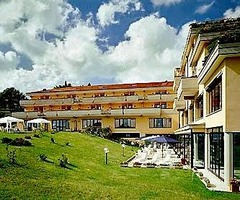 Demidoff Hotel - Флоренция