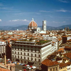 Grand Hotel Baglioni - Флоренция
