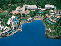 Elounda Bay Palace - остров Крит