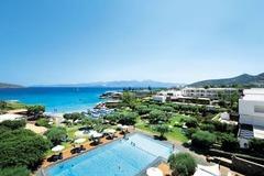 Elounda Bay Palace - остров Крит - Фотогалерия - снимка 1