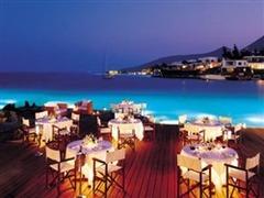 Elounda Bay Palace - остров Крит - Фотогалерия - снимка 8