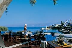 Elounda Bay Palace - остров Крит - Фотогалерия - снимка 11