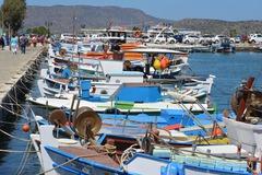 Elounda Bay Palace - остров Крит - Фотогалерия - снимка 15