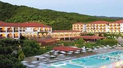 "Akrathos Beach Hotel 4* <br/><font color=""#ff0000""></font>"