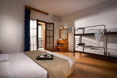 Akrathos Beach Hotel - Атон - Фотогалерия - снимка 9