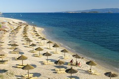 Akrathos Beach Hotel - Атон - Фотогалерия - снимка 10