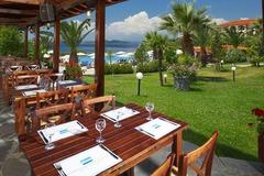 Akrathos Beach Hotel - Атон - Фотогалерия - снимка 13