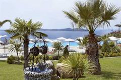 Akrathos Beach Hotel - Атон - Фотогалерия - снимка 14
