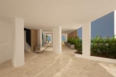 Akrathos Beach Hotel - Атон - Фотогалерия - снимка 15