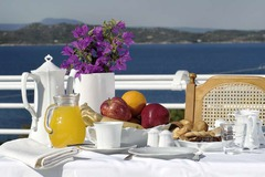 Akrathos Beach Hotel - Атон - Фотогалерия - снимка 18