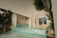 Akrathos Beach Hotel - Атон - Фотогалерия - снимка 22
