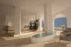 Akrathos Beach Hotel - Атон - Фотогалерия - снимка 24