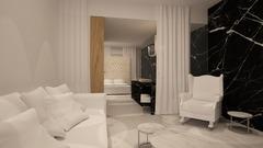 Akrathos Beach Hotel - Атон - Фотогалерия - снимка 25