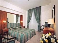 Lazio Hotel - Рим