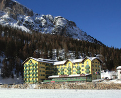 Grand Hotel Misurina - Misurina