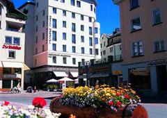 Monopol - St. Moritz