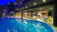 Mediterranean Resort - Паралия Катерини - Фотогалерия - снимка 8