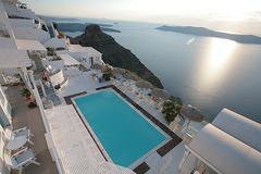 Почивка на остров Санторини, Гръцки острови