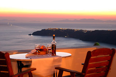 Andromeda Villas - остров Санторини - Фотогалерия - снимка 5