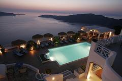 Andromeda Villas - остров Санторини - Фотогалерия - снимка 6