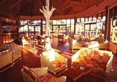 Amboseli Sopa Lodge - Амбосели - Фотогалерия - снимка 1