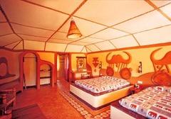 Amboseli Sopa Lodge - Амбосели - Фотогалерия - снимка 2
