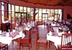Amboseli Sopa Lodge - Амбосели - Фотогалерия - снимка 3