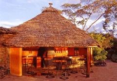 Amboseli Sopa Lodge - Амбосели - Фотогалерия - снимка 4
