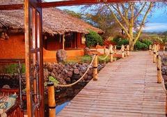 Amboseli Sopa Lodge - Амбосели - Фотогалерия - снимка 5