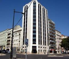 AS Lisboa - Лисабон
