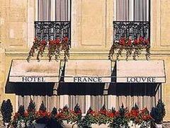 France Louvre - Париж - Фотогалерия - снимка 1