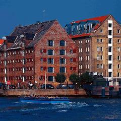 71 Nyhvan - Копенхаген