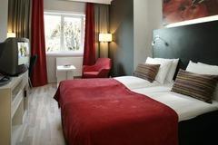 Thon Hotel Europa - Осло