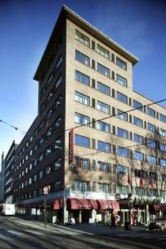 Thon Hotel Europa - Осло - Фотогалерия - снимка 1