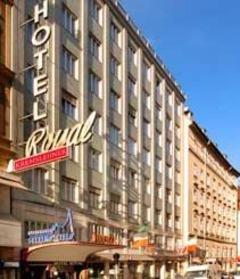 Royal Hotel - Виена