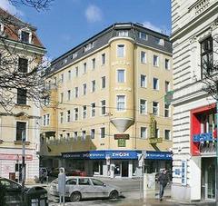 City Tabor - Виена