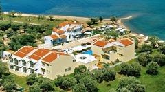 Aegean Sun Hotel - остров Тасос