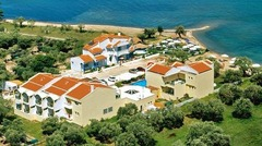 Почивка на остров Тасос, Гръцки острови