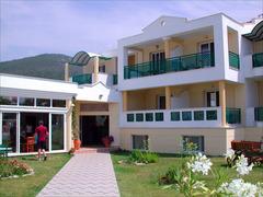 Aegean Sun Hotel - остров Тасос - Фотогалерия - снимка 1