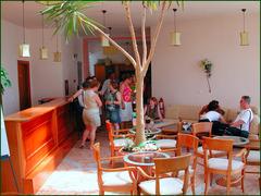 Aegean Sun Hotel - остров Тасос - Фотогалерия - снимка 4