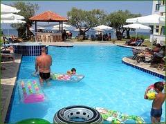 Aegean Sun Hotel - остров Тасос - Фотогалерия - снимка 5