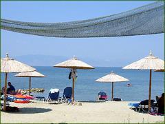 Aegean Sun Hotel - остров Тасос - Фотогалерия - снимка 6