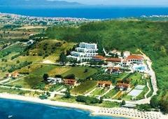 Почивка на море в Гърция - хотел Alexandros Village 4*