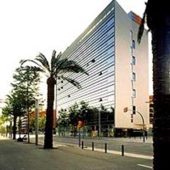 Amrey Diagonal - Барселона