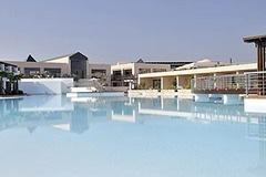 Cavo Spada Luxury Resort & Spa - Chania, Крит
