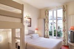 Kyriad Hotel - Disneyland Resort Paris  - Фотогалерия - снимка 3