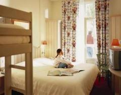 Kyriad Hotel - Disneyland Resort Paris  - Фотогалерия - снимка 5