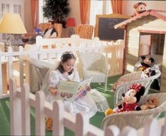 Kyriad Hotel - Disneyland Resort Paris  - Фотогалерия - снимка 7
