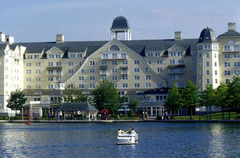 Disney's Newport Bay Club - Disneyland Resort Paris - Фотогалерия - снимка 1